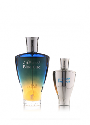 BLUE OUD GIFT SET