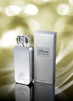 SMART SILVER WHITE PATCHOULI